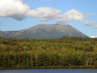 Katahdin's Shadow Outfitters Guide Service
